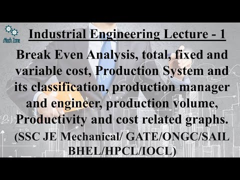 mp4 Industrial Engineering Notes, download Industrial Engineering Notes video klip Industrial Engineering Notes