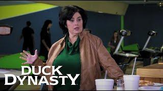 Duck Dynasty: Wacky Miss Kay | A&E