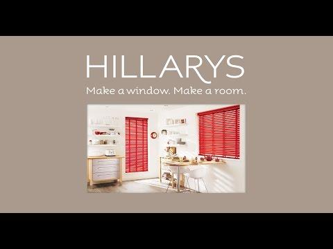 Carnaby Interior Design Trend 2014 | Hillarys