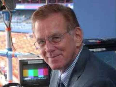 Tim McCarver Birthday Interview
