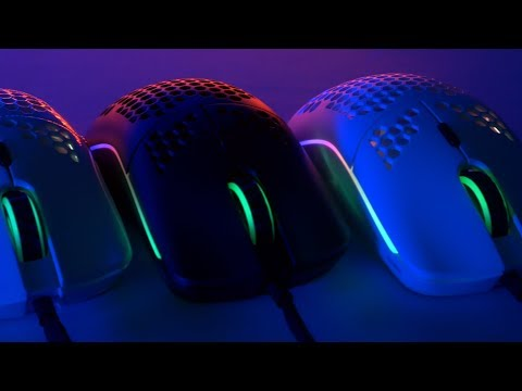 "Glorious ""Model O"" Gaming Mouse - Full Review by Menismyforte"