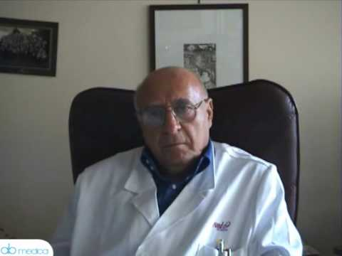 Reflexotherapy osteochondrosis cervicale