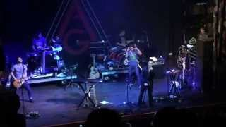 Andy Grammer - Kiss You Slow - House of Blue - 2/27/15