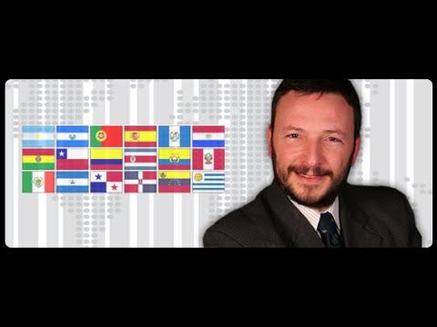 Patricio Peker con Destander Internacional