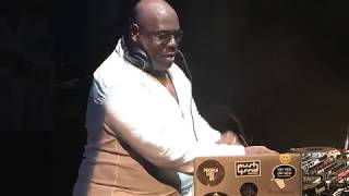 Daft Punk   Around The World (Carl Cox Live At Space Closing Party)