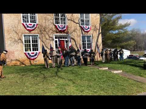 Video: Confederate Flag Day in Blountville, March 7, 2020