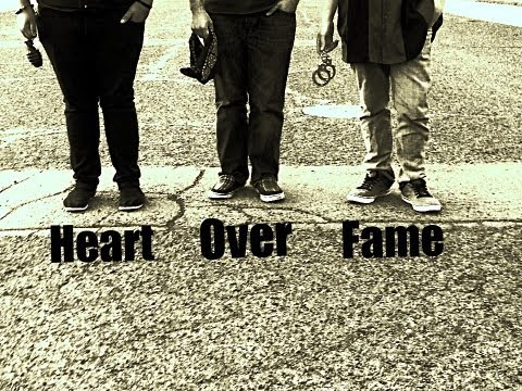 Heart Over Fame-The Dissension