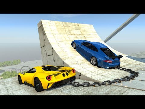 High Speed Jumps&Crashes - BeamNG Drive Compilation #35 (Beamng Drive Crashes)