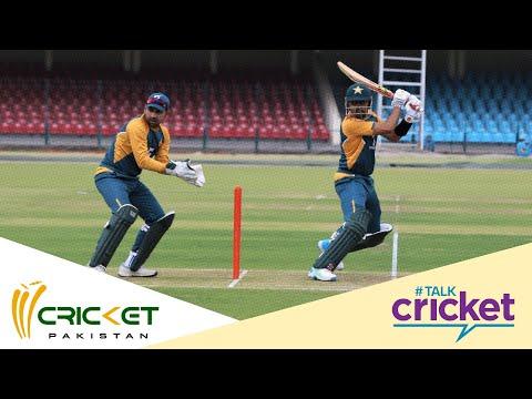 پاکستان ٹیم نے دورہ