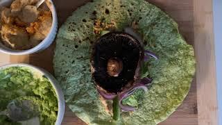 Intro to vegan cuisine: Taco edition
