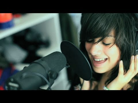 The Lazy Song - Kimmi Smiles and Jake Broido (Bruno Mars Cover)