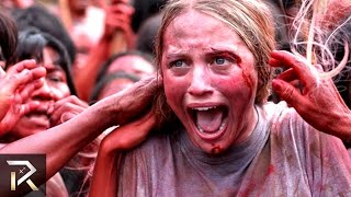 10 Disturbing Movies That Got BANNED From Theatres