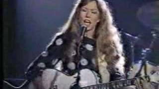Juice Newton - Heart of the Night  (live)
