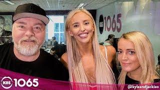 Elizabeth (MAFS) Drops HUGE Bombshells About Sam, Sex & Cheating Saga | KIIS1065, Kyle & Jackie O