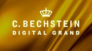 C. Bechstein Digital Grandvideo