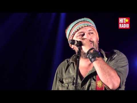 Reportage Live Hoba Hoba Spirit - L'Boulevard 2015 m3a HIT RADIO