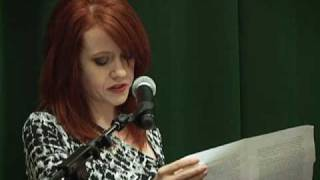 Райчел Мид, YA Central: Richelle Mead Dishes about Vampire Academy