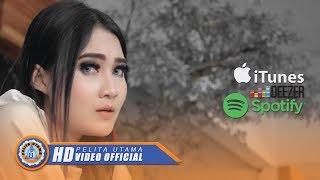 Nella Kharisma - Biru Hatiku (Official Music Video)