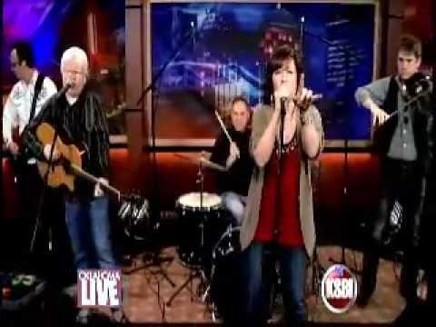Jenny Simms ~ Girl Of A Gun LIVE!~ Oklahoma Live The Jenny Simms Band