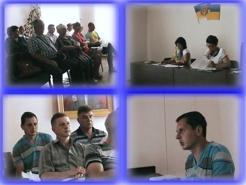 10-я сессия / Об установлении налога на имущество в части земельного налога в городе Вольнянске