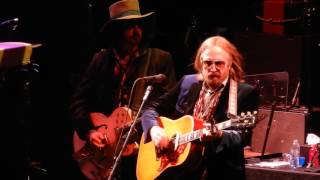 Tom Petty and the Heartbreakers.....Wildflowers.....5/29/17.....Red Rocks