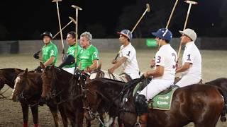 Argentina Polo Night, el encanto nocturno