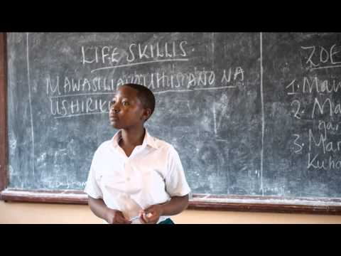 Beds and Blankets for Vulnerable Tanzanian Girls