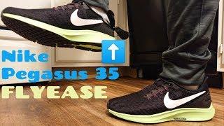 7ed028b7998b nike air zoom pegasus 35 shield water-repellent mens running shoe ...