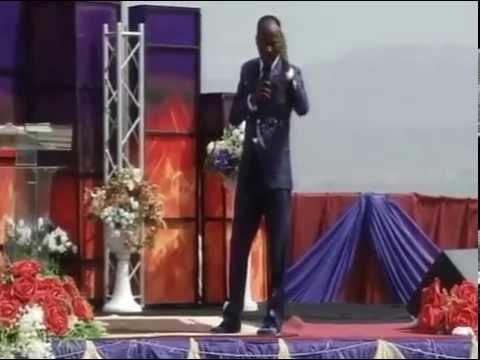 #Apostle Johnson Suleman(Prof) #Poverty Is An Error(Abuja 2015) #2of2