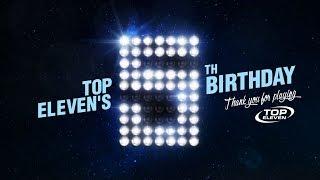 צפו בסרטון החגיגות של טופ אילבן וקבלו קוד למתנה