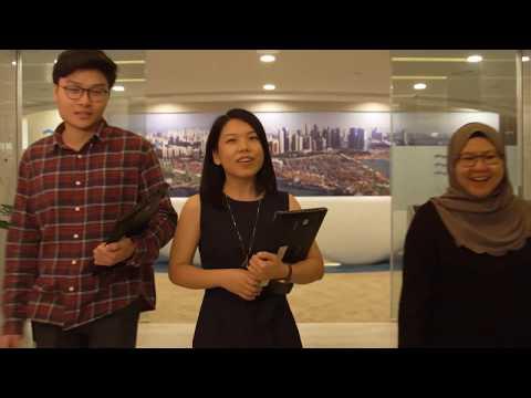 Joanna Han, IMC Manpower Development