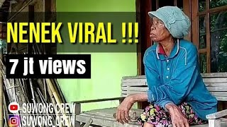 Download Video VIRAL !!! NENEK MISUH MISUH kembaran MBAH WARNI MP3 3GP MP4