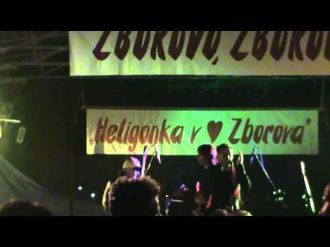 Koma - Zastav sa - (Drak fest 2011)