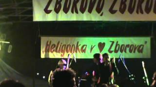Video Zastav sa - (Drak fest 2011)