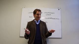 Controlling Extraneous Variables and Progressive Error - Hatala Experimental Psychology