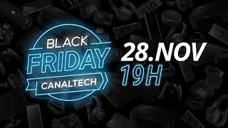 Black Friday AO VIVO: os melhores smartphones até R$2000