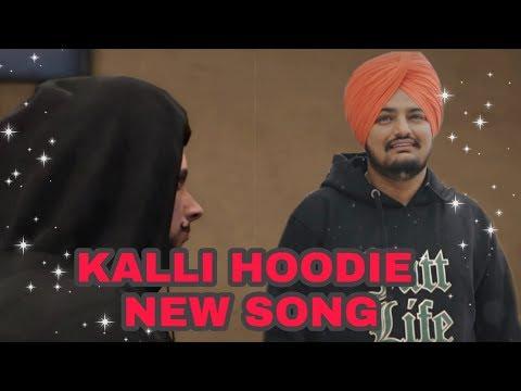 KALLI HOODIE (SIDHU MOOSEWALA) || GTA V SHORT FLIM || NEW SONG