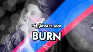 Burn - Ellie Goulding (cover) | The Wonderland