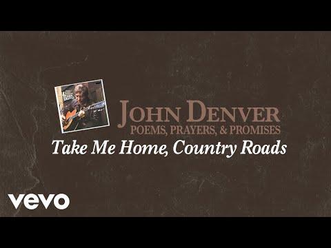John Denver - Take Me Home, Country Roads (Official Audio)