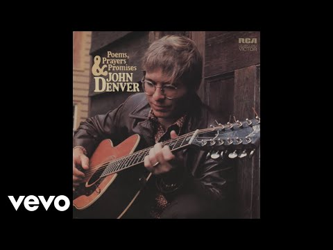 John Denver - Take Me Home Country Roads