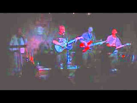 Bob Suter Band Live - The VENUE.wmv