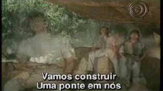 Sandy E Junior - Vamos Construir