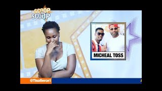 ScoopOnScoop: Michael Ross Could Not Finish His Dance Wave Before A Sudden Toss
