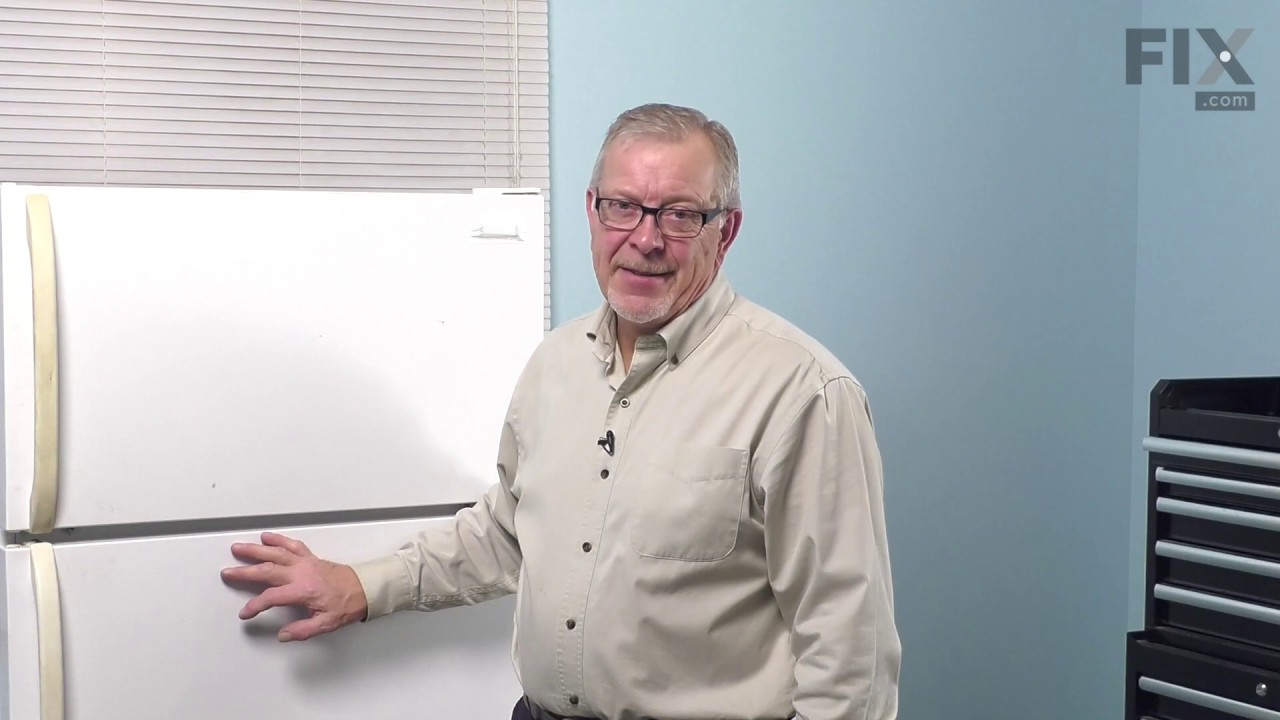Replacing your Evaporator Fan Blade