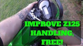 z125 mods - मुफ्त ऑनलाइन वीडियो