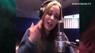Anouk - Birds (The Netherlands) 2013 Eurovision Song Contest
