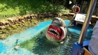 2016 Vacation Houston Aquarium