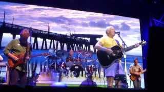 Jimmy Buffett - Wonder Why We Ever Go Home