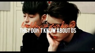 JUNBOB - THEY DON