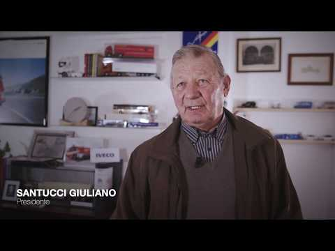 Preview video F.LLI SANTUCCI - TRUCK STATION IVECO 50°